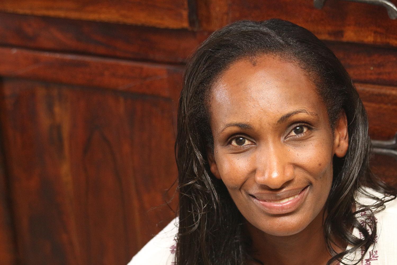 Christine Njoki Kuriah, MPA